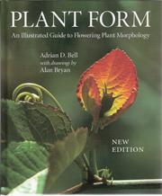 Plant Morphology Book