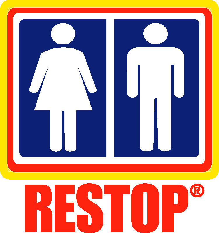 Image result for restop logo