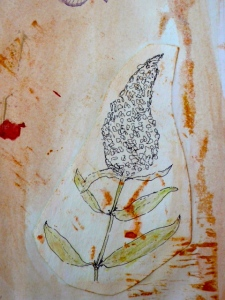 Introduction to Keeping a Garden Journal, © Tania Marien