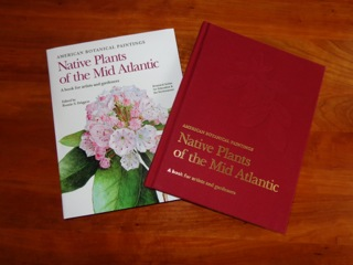 Dust jacket and book