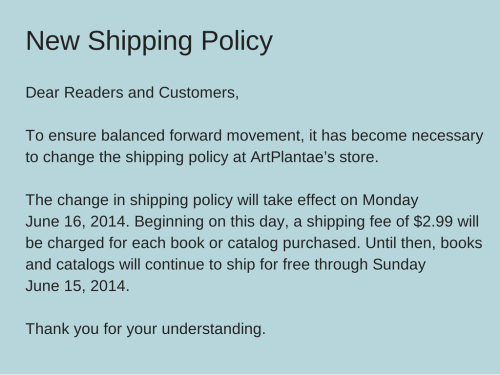 NewShippingPolicyV2