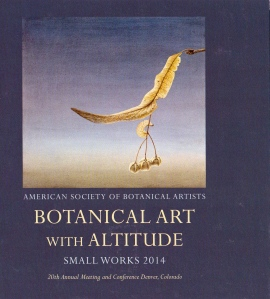 Get the new collection of botanical art!