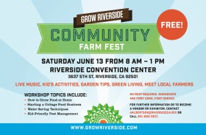 Click flyer to download a GrowRIVERSIDE flyer (printed in English & Spanish).