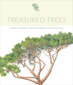 TreasuredTrees