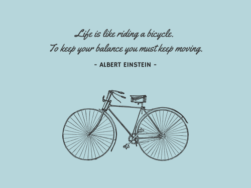 Life_is_like_riding_a_bicycle